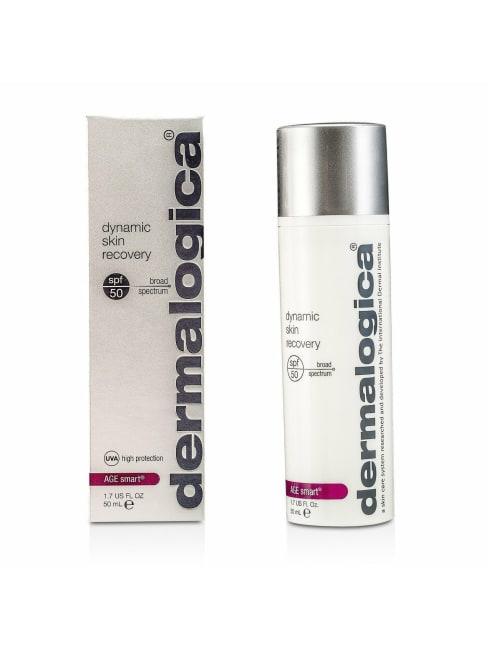 Dermalogica Men's Age Smart Dynamic Skin Recovery Spf 50 Balms & Moisturizer