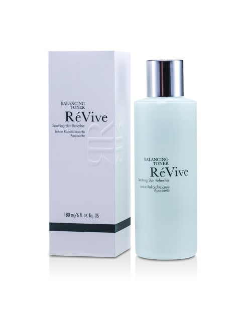 Revive Women's Balancing Toner Soothing Skin Refresher Face