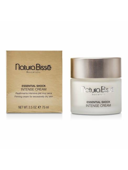 Natura Bisse Men's For Dry Skin Essential Shock Intense Cream Balms & Moisturizer
