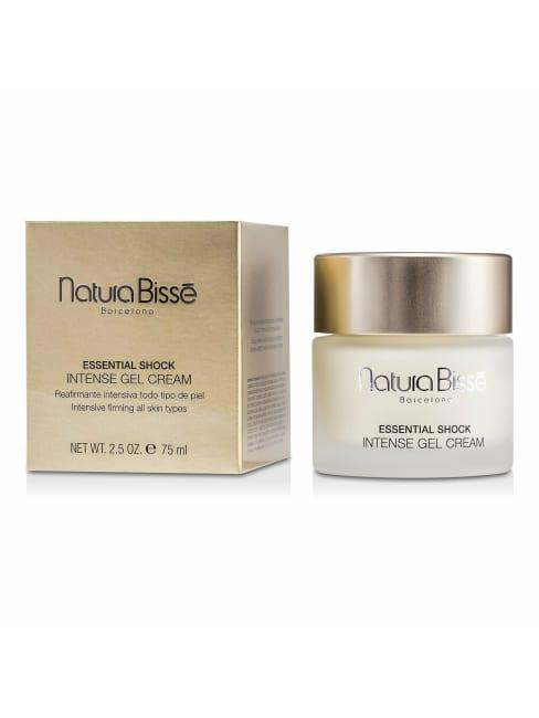 Natura Bisse Men's Essential Shock Intense Gel Cream Balms & Moisturizer