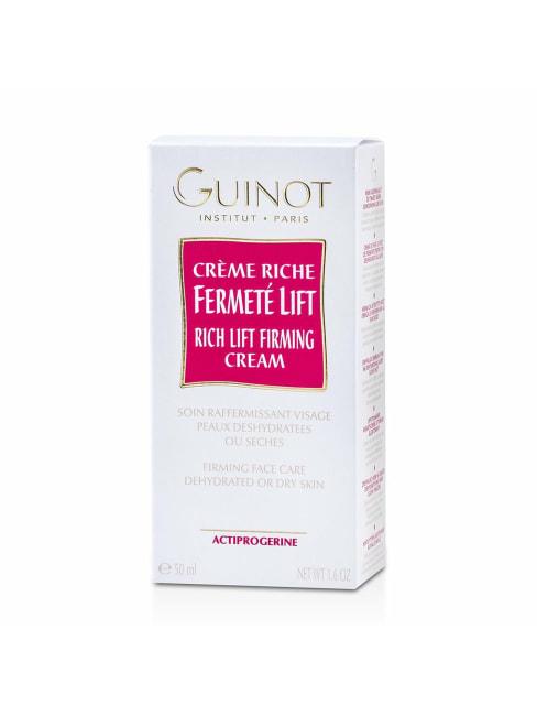 Guinot Men's Rich Lift Firming Cream Balms & Moisturizer