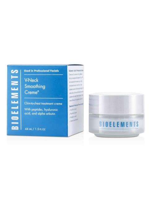 Bioelements Women's For All Skin Types V-Neck Smoothing Creme Neck & Dã©Colletã©