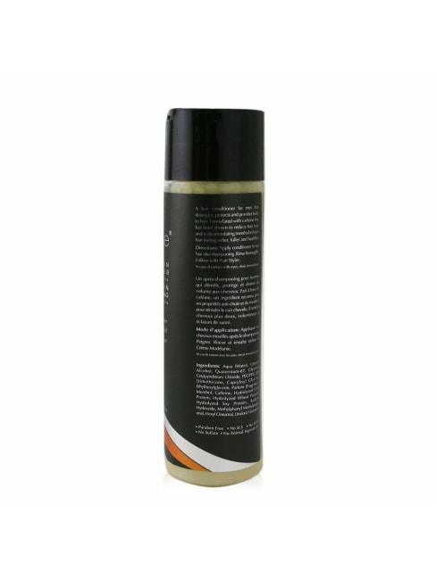 Eshave Women's Orange Mint Triple Action Conditioner Hair & Scalp Treatment