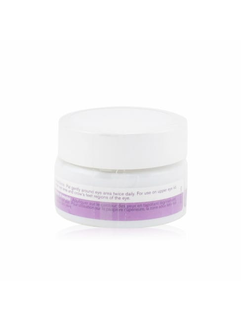 Dermadoctor Women's Wrinkle Revenge Rescue & Protect Eye Balm Gloss
