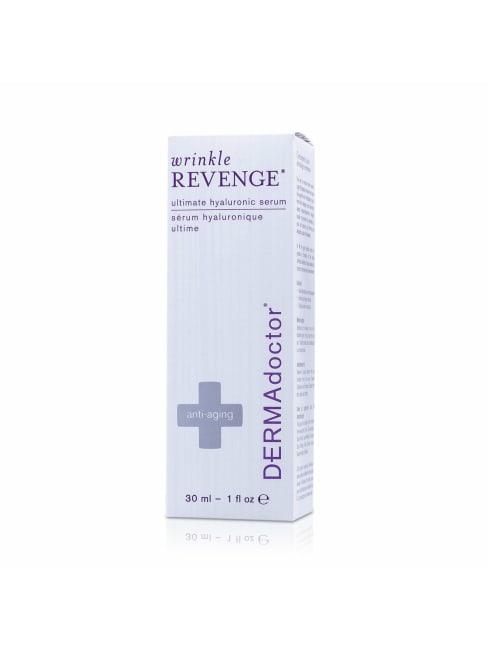 Dermadoctor Women's Wrinkle Revenge Ultimate Hyaluronic Serum