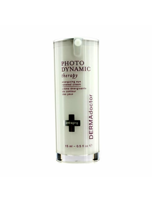 Dermadoctor Women's Photodynamic Therapy Energizing Eye Renewal Cream Gloss