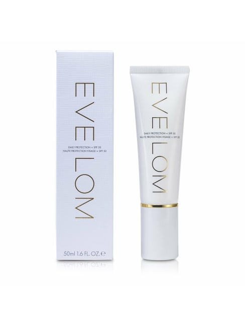 Eve Lom Women's Daily Protection Spf 50 Self-Tanners & Bronzer