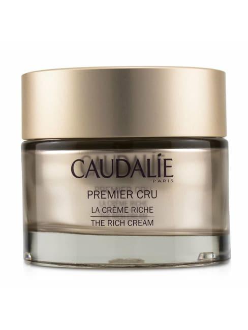 Caudalie Men's Premier Cru La Creme Riche Balms & Moisturizer