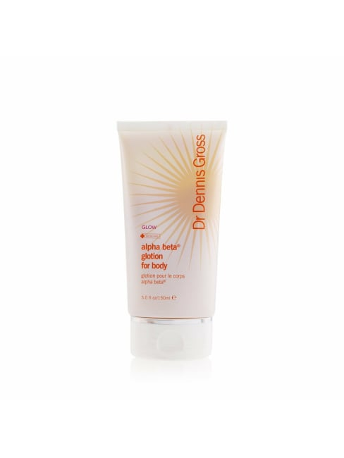 Dr Dennis Gross Women's Alpha Beta Glotion For Body Sunscreen