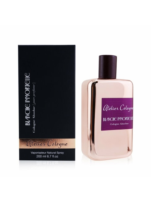 Atelier Cologne Women's Blanche Immortelle Absolue Spray