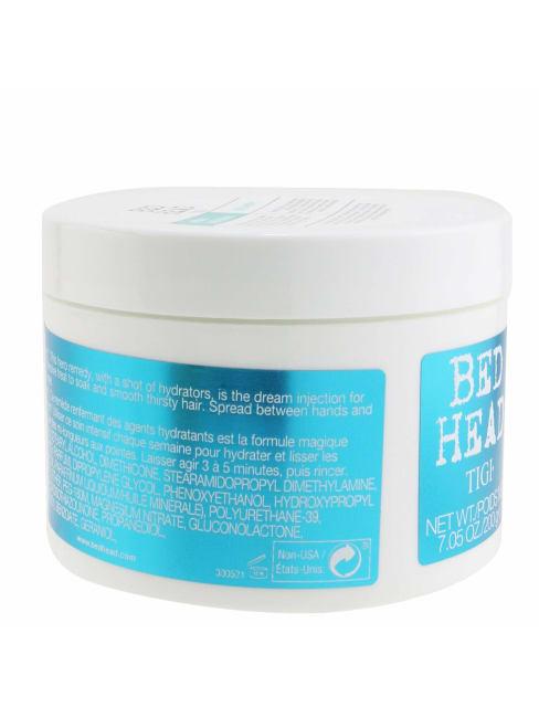 Tigi Men's Bed Head Urban Anti+Dotes Recovery Treatment Mask Hair