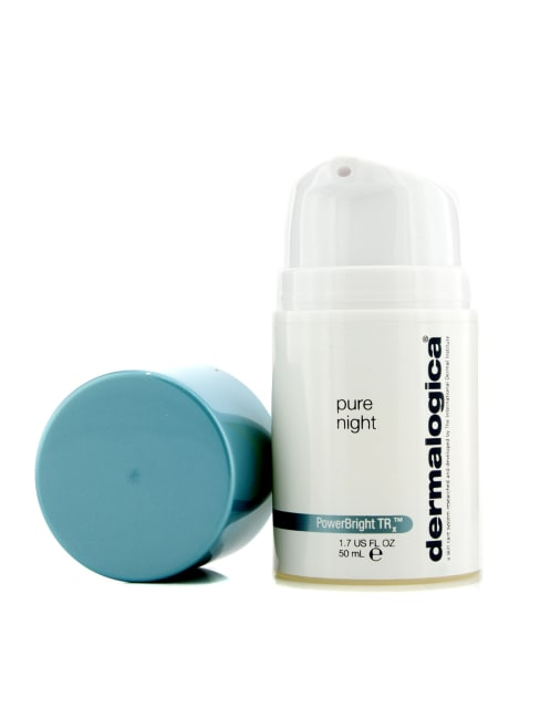 Dermalogica Men's Powerbright Trx Pure Night Balms & Moisturizer