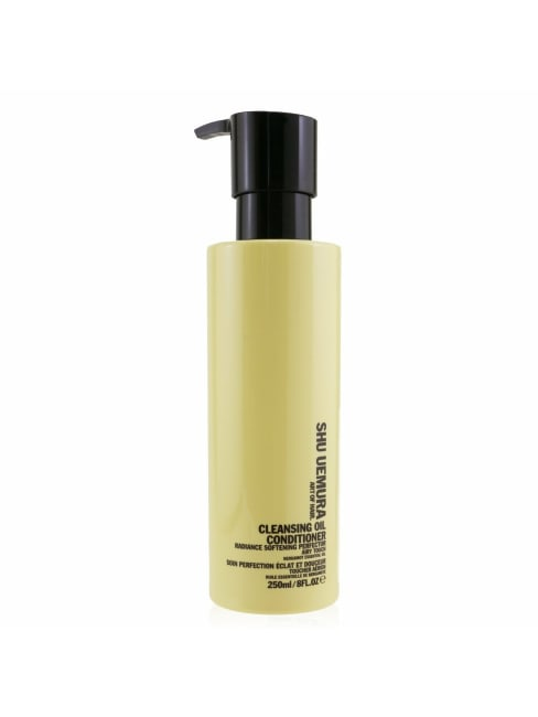 Shu Uemura Women's Cleansing Oil Conditioner Hair & Scalp Treatment