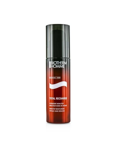 Biotherm Men's Homme Total Recharge Non-Stop Moisturizer Balms &