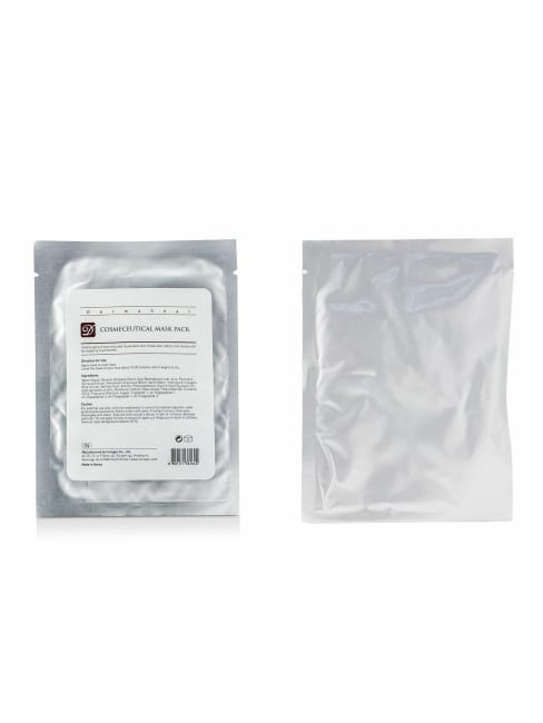 Dermaheal Women's Cosmeceutical Mask Pack