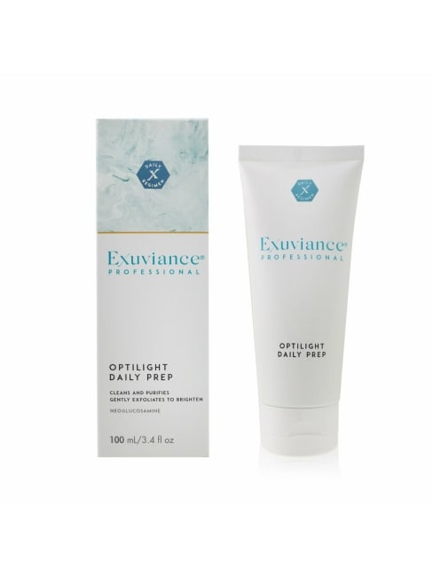 Exuviance Women's Optilight Daily Prep Face Cleanser