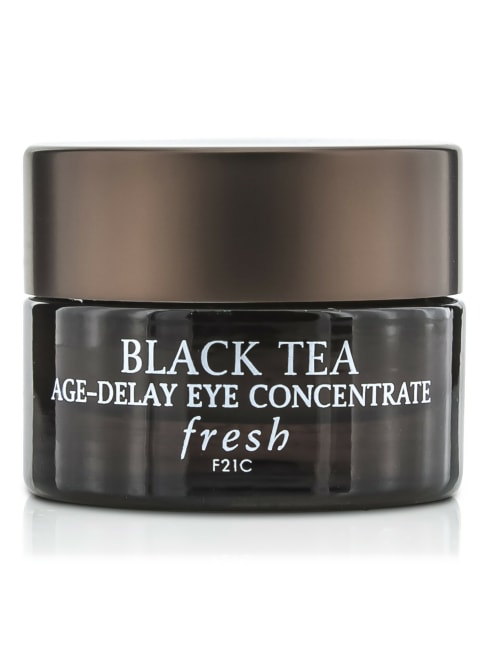 Fresh Women's Black Tea Age-Delay Eye Concentrate Gloss