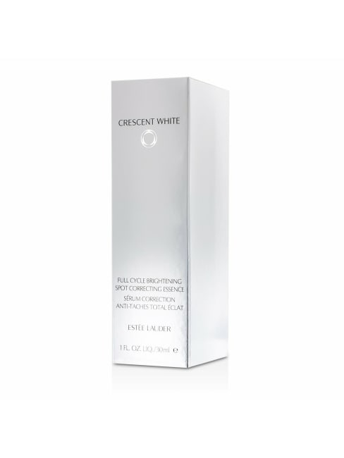 Estee Lauder Women's Crescent White Full Cycle Brightening Spot Correcting Essence Serum