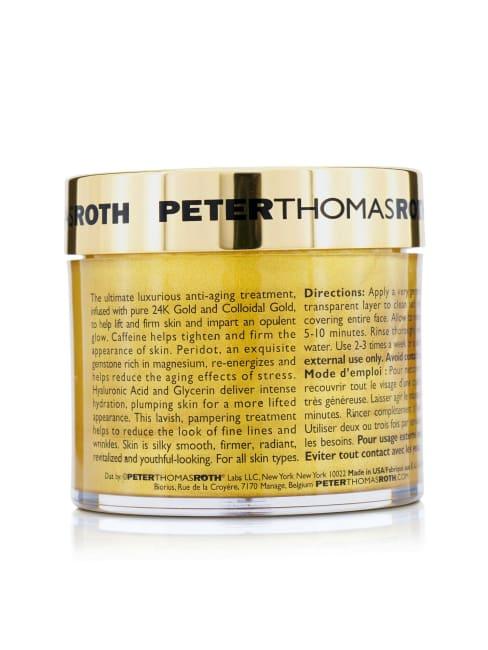 Peter Thomas Roth Women's 24K Gold Mask