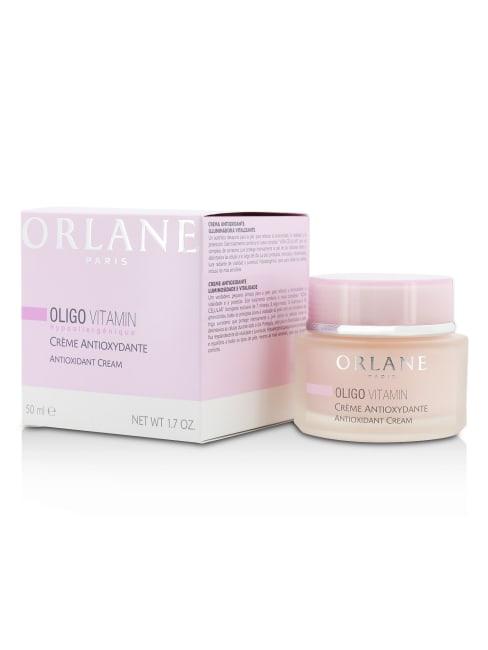 Orlane Men's Oligo Vitamin Antioxidant Cream Balms & Moisturizer