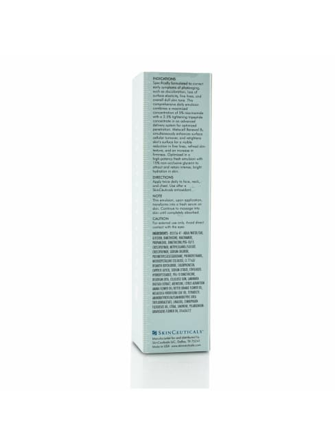 Skin Ceuticals Men's Metacell Renewal B3 Balms & Moisturizer