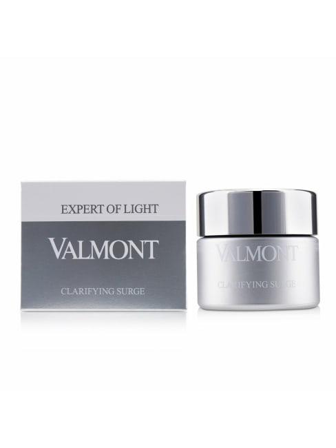 Valmont Men's Expert Of Light Clarifying Surge Balms & Moisturizer