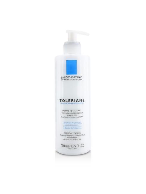 La Roche Posay Women's Toleriane Dermo-Cleanser Face Cleanser