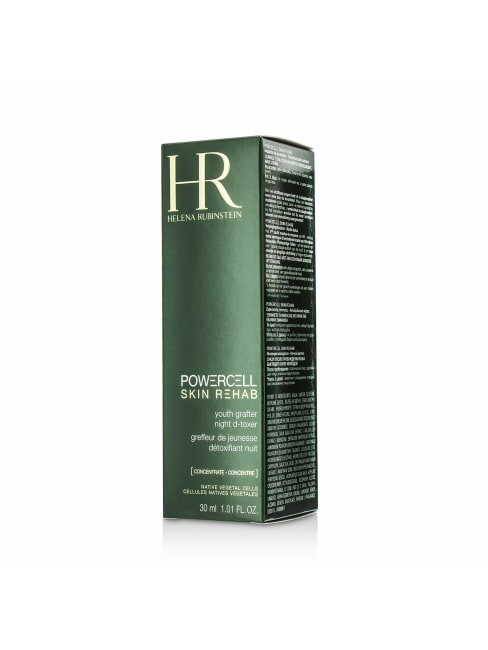 Helena Rubinstein Women's Powercell Skin Rehab Youth Grafter Night D-Toxer Concentrate Serum