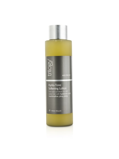 Trilogy Women's Age-Proof Hydra-Tone Softening Lotion Face Toner