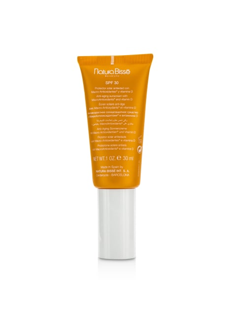 Natura Bisse Women's C+C  Oil-Free Macroantioxidant Sun Protcetion Spf 30 Self-Tanners & Bronzer