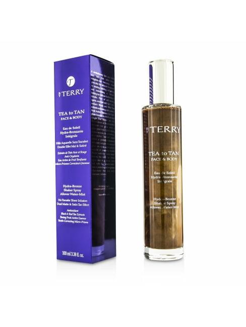 By Terry Women's Tea To Tan Hydra-Bronze Shaker Spray Allover Water-Mist Body Sunscreen