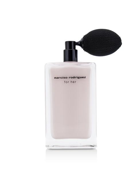 Narciso Rodriguez Women's For Her Eau De Parfum With Atomizer