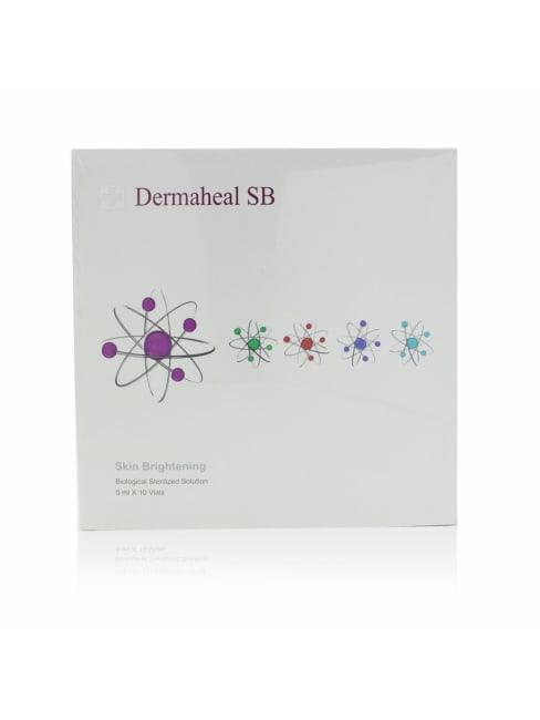 Dermaheal Women's Skin Brightening Biological Sterilized Solution Sb Serum