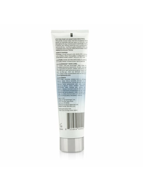 Iluminage Women's Skin Prep Gentle Cleanser Face