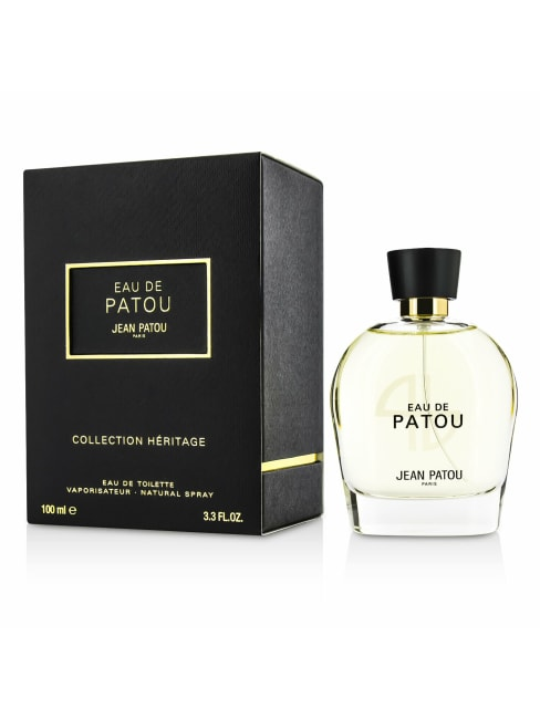 Jean Patou Men's Collection Heritage Eau De Toilette Spray
