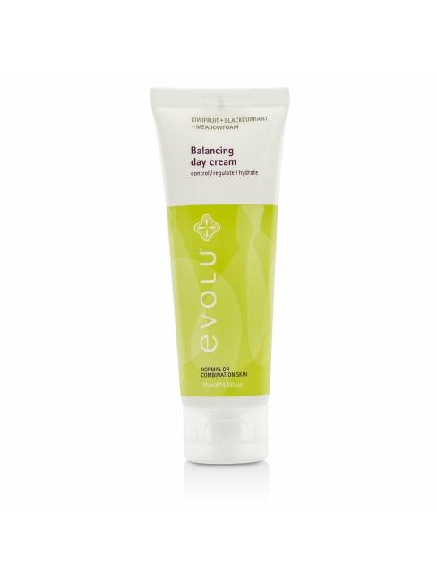 Evolu Men's Balancing Day Cream Balms & Moisturizer