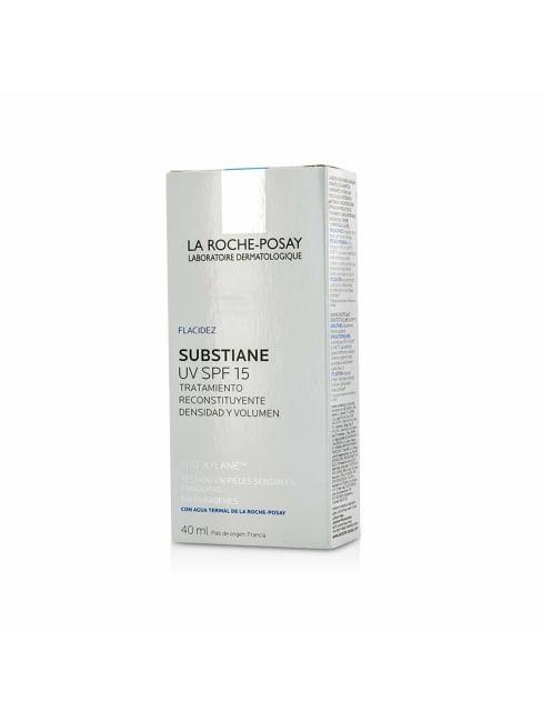 La Roche Posay Men's Substiane [+] Uv Fundamental Replenishing Anti-Ageing Care Spf15 Balms & Moisturizer