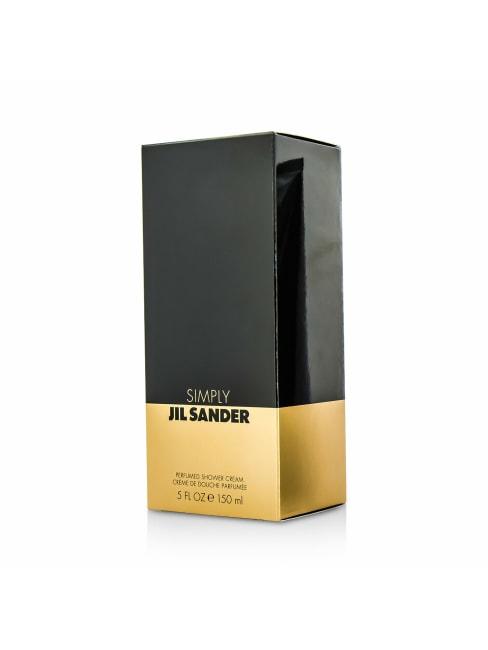 Jil Sander Women's Simply Perfumed Shower Cream