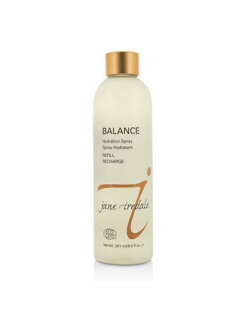 Jane Iredale Women's Balance Antioxidant Hydration Spray Refill Face Toner