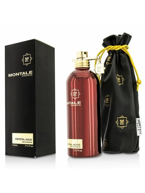 Montale Women's Crystal Aoud Eau De Parfum Spray