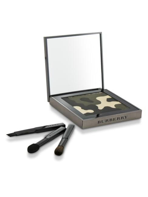 Burberry Women's Eye Shadow Palette Gloss