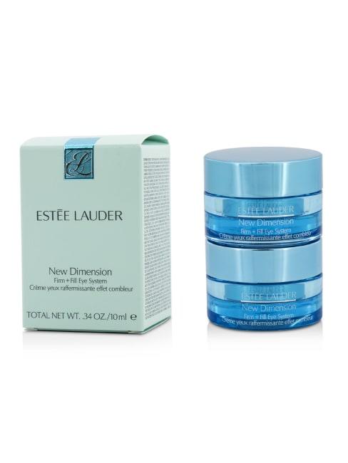 Estee Lauder Men's New Dimension Firm + Fill Eye System Gloss