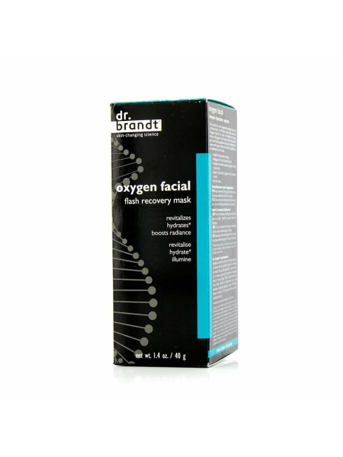 Dr. Brandt Women's Oxygen Facial Flash Recovery Mask