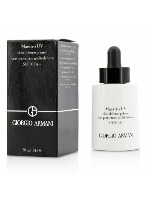 Giorgio Armani Women's Maestro UV Skin Defense Primer SPF 50