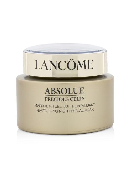 Lancome Women's Absolue Precious Cells Revitalizing Night Ritual Mask