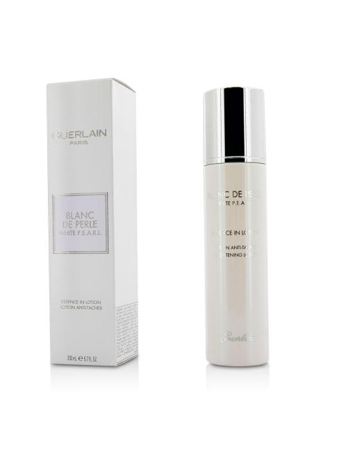 Guerlain Men's Blanc De Perle White P.e.a.r.l. Brightening Lotion Balms & Moisturizer