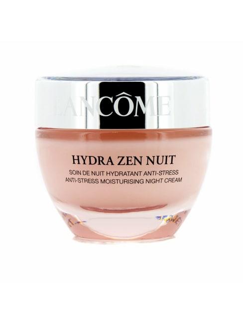 Lancome Men's All Skin Types Hydra Zen Anti-Stress Moisturising Night Cream Balms & Moisturizer