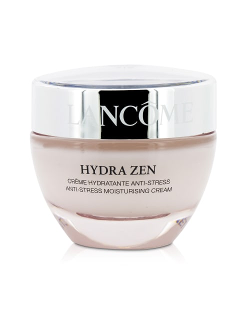 Lancome Men's All Skin Types Hydra Zen Anti-Stress Moisturising Cream Balms & Moisturizer