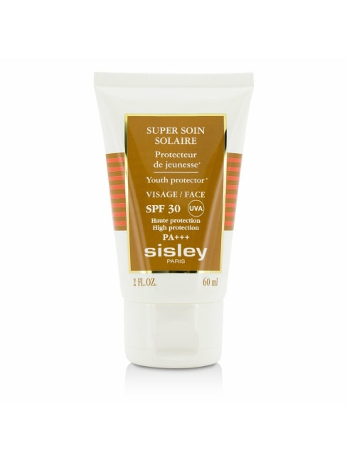 Sisley Women's Super Soin Solaire Youth Protector For Face Spf 30 Uva Pa+++ Self-Tanners & Bronzer