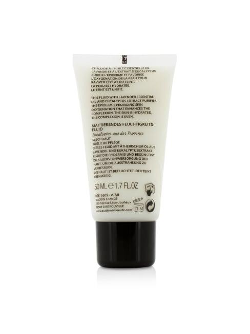 Academie Men's For Combination Skin Aromatherapie Hydro-Matifying Fluid Balms & Moisturizer
